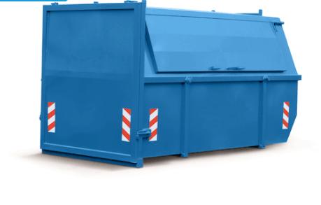 Waar afvalcontainers te plaatsen